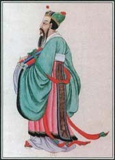 Confucius attracted many followers during his life, and his ideas continued to spread after his death. Reverence for family and ancestors are important elements of Confucianism.