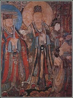 A scholar at the Chinese royal court, Laozi supposedly wrote the Tao Te Ching, the main text of the Chinese religion Taoism. Although there are many legends concerning Laozi, little factual information is available regarding his life.