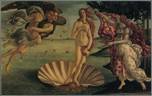 Venus - Myth Encyclopedia - mythology, Greek, god, names, ancient ...